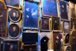 Ritratti di Hogwarts - WB Studio Tour London