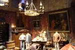 Sala dei Grifondoro - WB Studio Tour