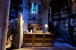 Studio di Albus Dumbledore - WB Studio Tour London