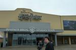 WB studio tour London Harry Potter