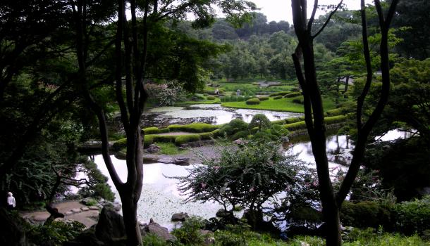 Giardini Imperial Palace