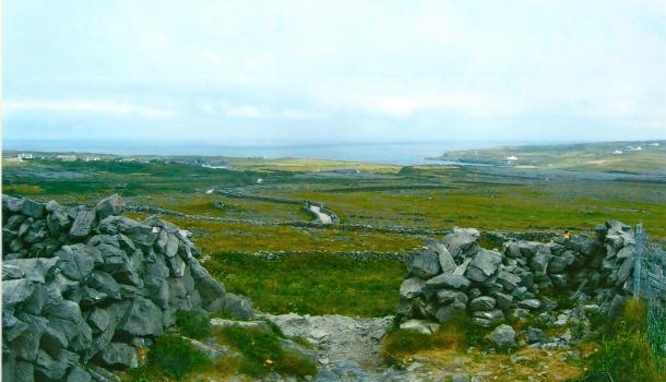 Inishmor, Aran Island
