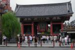 Porta del Tuono al Senso-Ji