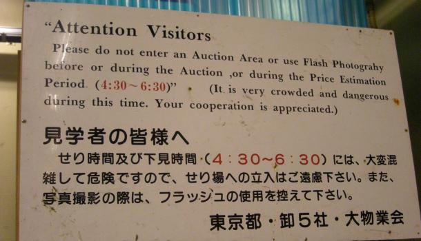 Regole visitatori