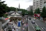 Stazione di Harajuku