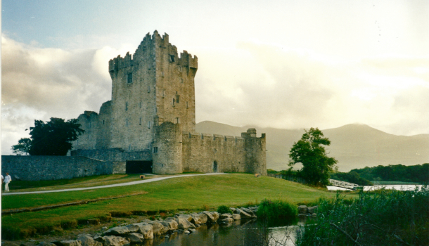 castello di killarney