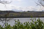Lago piccolo ad Avigliana