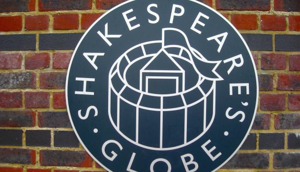 Shakespeare's Globe a Londra