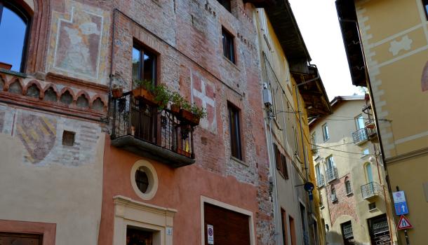 Borgo vecchio Avigliana