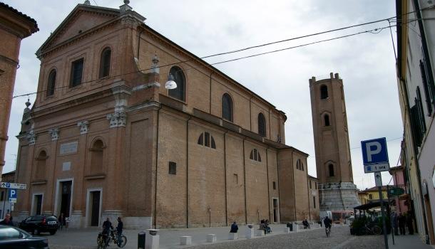 Duomo di Comacchio