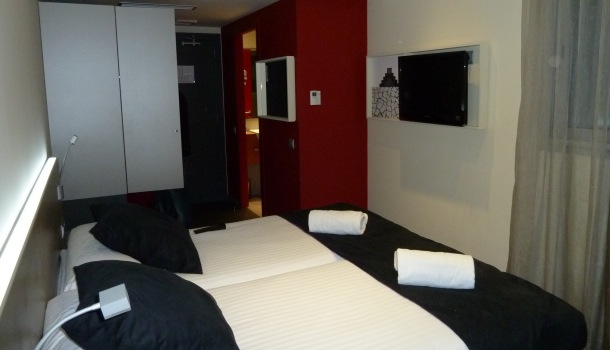 Barcellona Hotel Sul Mare