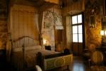 camera da letto reale