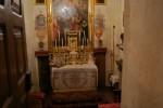 cappella a Masino