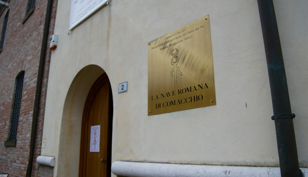 museo della nave romana