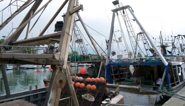 porto di Porto Garibaldi