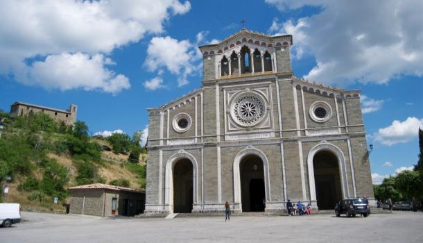Santuario di Santa Margherita