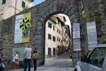 Porta di S Agostino a Cortona