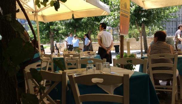 Gods Restaurant