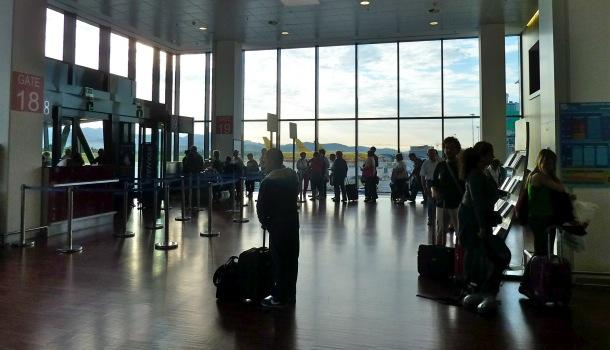 aeroporto milano bergamo