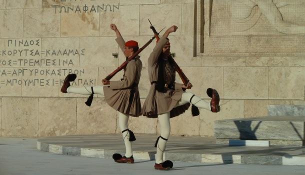Atene viaggio di 10 giorni nella capitale della grecia for Ristoranti ad atene