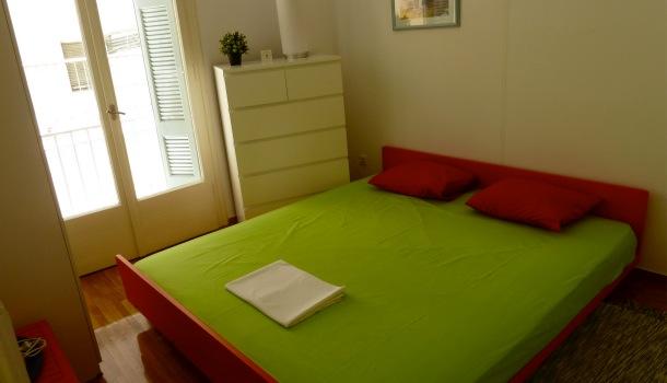 camera da letto ad atene