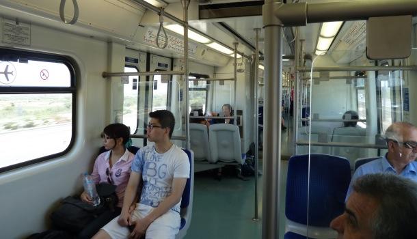 metro 3 aeroporto atene