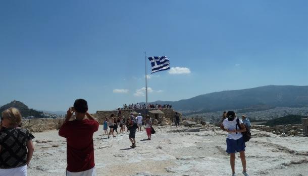 Belvedere sull'Acropoli