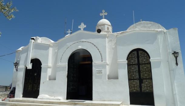 chiesa di st george