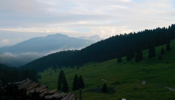 montagne Trentino