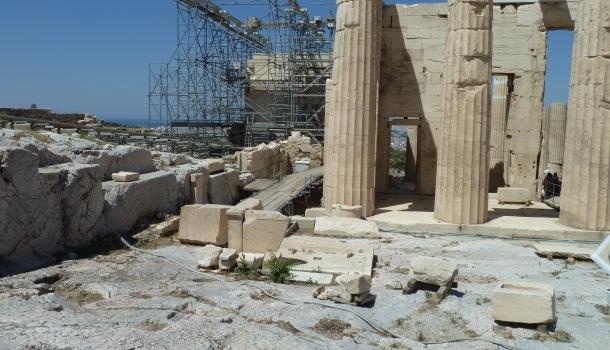 temenos di athena Hygieia