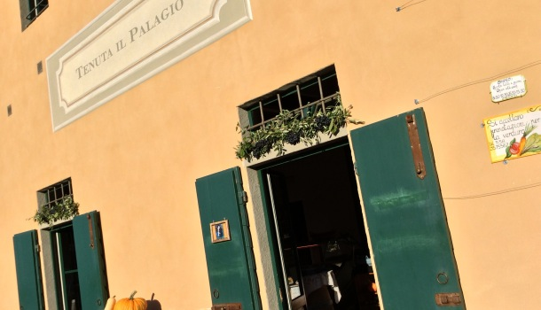 farm shop il palagio