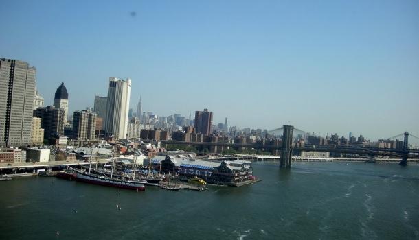 ponti di new york