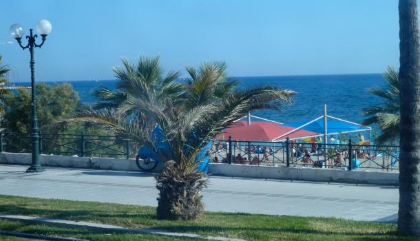 costa ateniese
