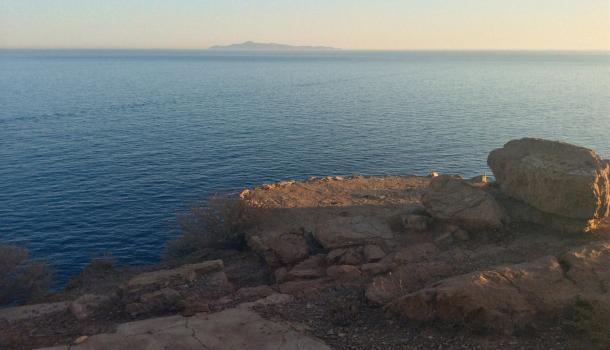 golfo saronico