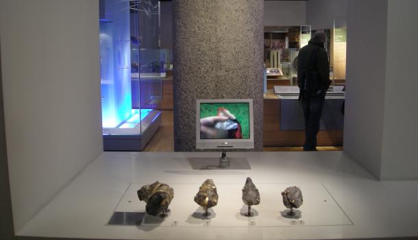 punte di lancia_Museum of London