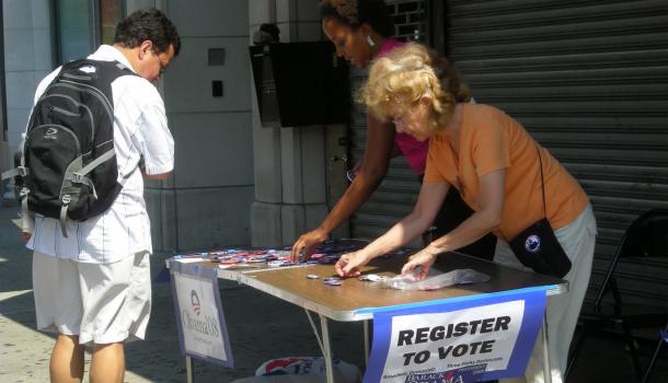 campagna obama 2008