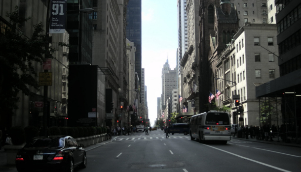 fifth avenue a new york
