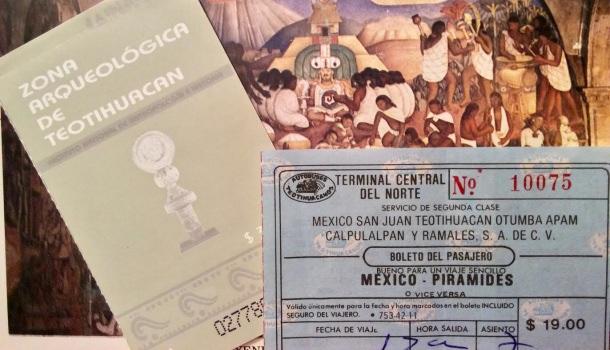 biglietti per teotihuacan