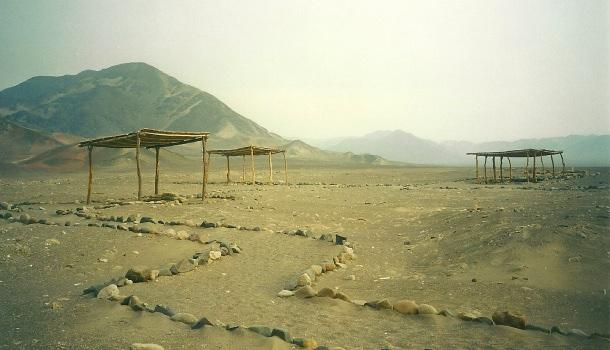 cimitero di chauchilla