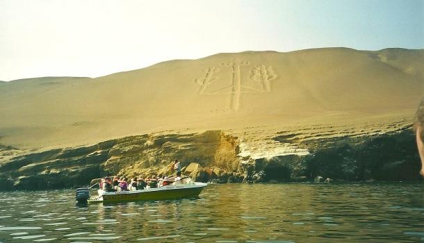 tour riserva nazionale di paracas