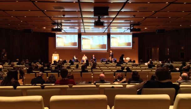 congresso sul turismo bit 2015