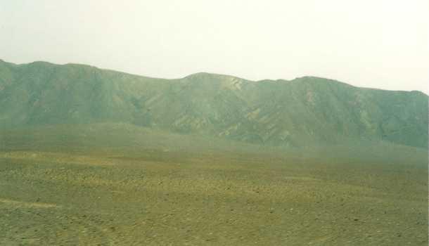 deserto nazca