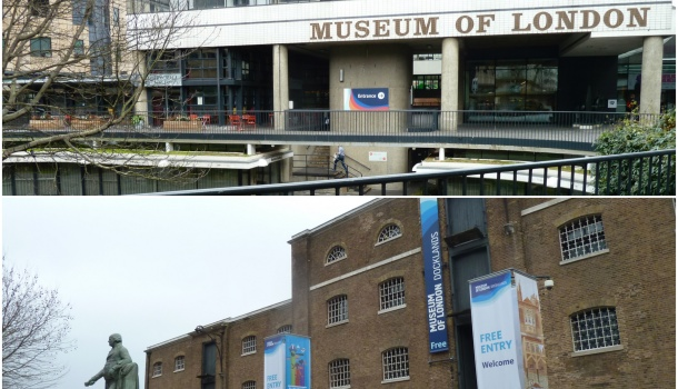 museum of london_museum of london docklands