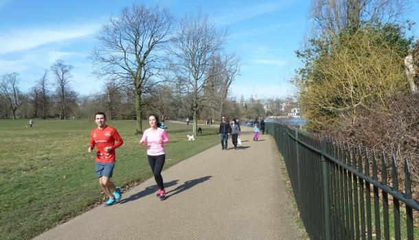 sport a kensington gardens