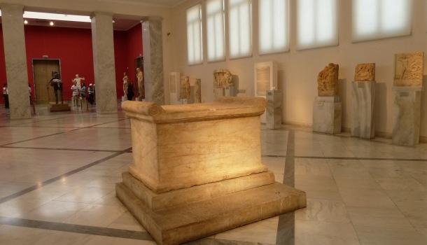 sezione scultura