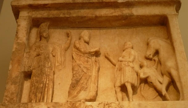 stele trattato