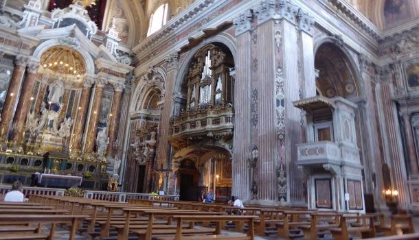 chiesa del gesù_Alessandra Malatesta