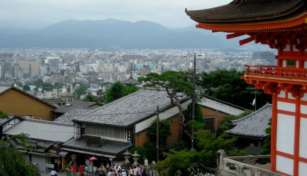 kyoto dal kiyomizudera