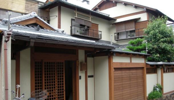 ryokan a kyoto