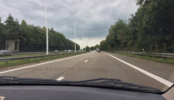 autostrada belga